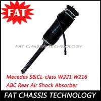 Cheap Mercedes CL & S-Class W221 Right Rear Shock Absorber Active Body Control for sale