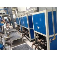 Cheap Two - Roller Machine Direct Composite Extrusion Production Line 5M / Min for sale