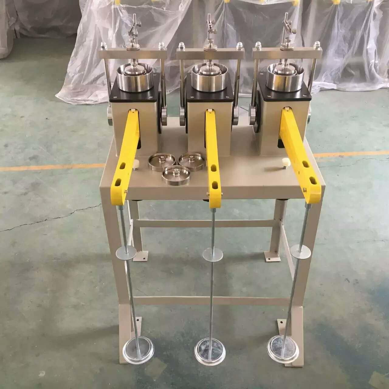 Best Triple gang consolidation apparatus, Consolidation Testing equipment wholesale