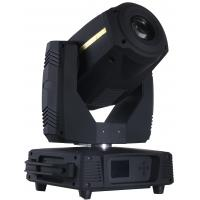 China indoor AC100 ~ 250V Power Beam Spotlights for Live performance on sale