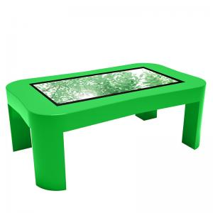 Best Digital RK3288 H81 Interactive Touch Screen Activity Table 1080P wholesale