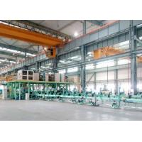 Best Spiral Fin Tube Production Line / High Frequency Spiral Finning Machine wholesale