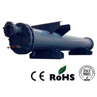 China Refrigeration Parts Tubular Heat Exchanger , U Tube Heat Exchangers For Cold Room on sale