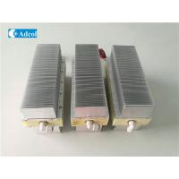 Best Thermoelectric DC Power Cooler Peltier Water Cooling Assembly wholesale
