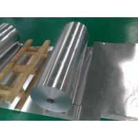China Food Cold Rolled Aluminum 0.2-0.3mm Easy Peel Off End Lid Top Length 800-1000mm on sale