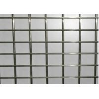 "Best Anti Acid Vinyl Coated Wire Mesh Plain Crimped 1"" Aperture Welded After Galvanized wholesale"