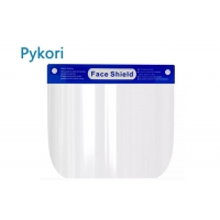 China Safety Anti-fog Face Shield  medical Anti Drool Splash-Proof for Virus Face Shield Pykori on sale