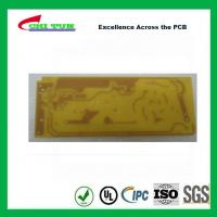 Cheap Printed Circuit Board Manufacturing Securit And Protection With 1L FR4 2.35MM for sale