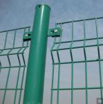 Best Heavy Gauge Triangle Bend Welded Mesh Fence/Welded Wire Fence wholesale