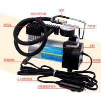Best Single Cylinder Car Air Inflator Pump AOS685 wholesale