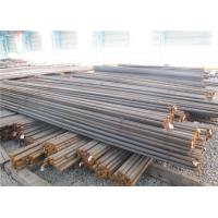 Quality SAE1022 Low Carbon Steel Wire Rod , Hot Rolled Low Carbon Steel wholesale