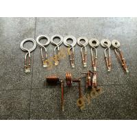 Best Various Induction Heating Work Coils For Different Design wholesale