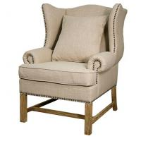 Best french high back chair vintage industrial chairs antique wooden wing back chairs wholesale