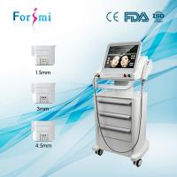 Best Factory directly sale! newest hifu machine for face lift skin tightening wrinkle removal wholesale