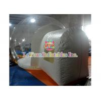 Best Customized Airtight Clear Inflatable Tent Inflatable Lawn Tent For Party wholesale