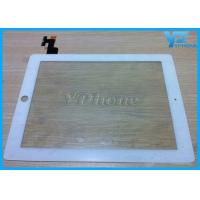 Best 9.7 Inch Ipad 2 Touch Screen Digitizer Repair , 16700000 Colors wholesale