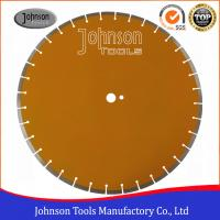 Best SGS General Purpose Saw Blades / 500mm Diamond Saw Blade with Good Sharpness wholesale