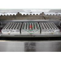 Best 30 Cells Egg Tray Molds Pulp Aluminum Egg Carton Moulds for Egg Tray Machine wholesale