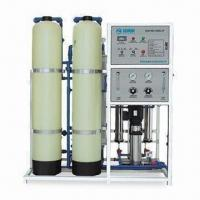 Best Industrial Water Purification System with 2.95kW Power Consumption, Measures 1,550 x 900 x 1,820mm wholesale