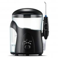 Best Home Black Hydro Floss Electric Oral Irrigator Water Pick For Teeth Cleaning wholesale