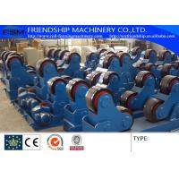 Best Conventional Turning Roll Tank Welding Rotators Conventional Welding Rotator wholesale