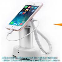 Buy cheap COMER Retractable Security Cell Phone/mobile Phone Display Holder stand from wholesalers