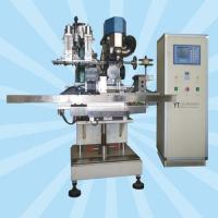 Best Computer numerical controlled 3-axis 2 heads high-speed drilling and tufting machine wholesale