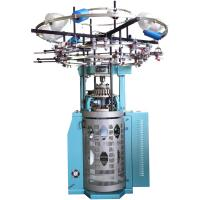 Best Small Diameter Double Computerized Jacquard Knitting Machine wholesale
