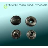 Buy cheap Snap fastener from wholesalers