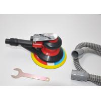 China 1000 Rpm High Speed Industrial Air Powered Sander  For Dust Extraction Units on sale