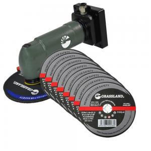 Best 230 X 1.9 X 22.23mm 9 Inch Angle Grinder Discs Black Abrasive Aluminum Oxide wholesale