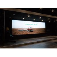 Best P4mm High Definition 4mm Pixel Pitch SMD2121 Indoor Rental LED Video Wall Screen wholesale