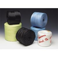 Best Agriculture PP Packing Baler Twine , Raw White Red Blue hay baling twine wholesale