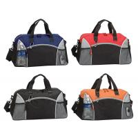 China light weight gym fitness sports cloth shoes overnight travel duffel bag on sale