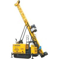 Cheap HYDX - 5A Full Hydraulic Core Drill Rig With Crawler Mountd NQ 1300m HQ 1000m for sale