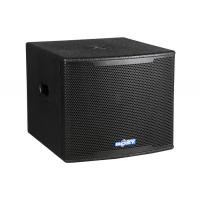 Best 400W 12 inch pa  professional subwoofer system  S12 wholesale