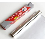 Best Waterproof Cooking Catering Foil Roll , Food Grade Aluminum Foil Wrap wholesale