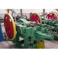 Buy cheap China Z94-4c 2inch-4inch High Speed Automatic Nail Making Machine from wholesalers
