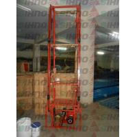 Best Farm Machinery for Sugarcane Farmer SL5 Sugarcane Lifting Machine/Mini Sugarcane Lifter wholesale
