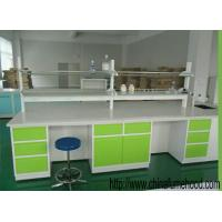 Best Factory Supply School Furniture With Steel Frame For Biology Laboratory wholesale