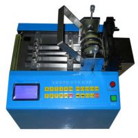 China 2018 Hot selling Full automatic zipper cutting machine LM-100 in China No.1 on sale