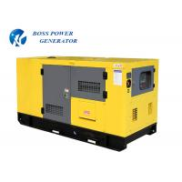 China Backup  Standby Diesel Generator Closed Cooling Water Circulation Lr4b3z-D Model on sale