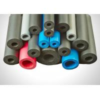 China Multi Color Air Conditioner Pipe Insulation 6-89mm Inner Diameter Alkali Resistant on sale