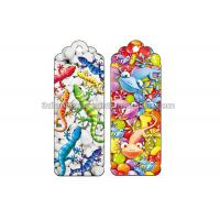 Cheap Reading Lenticular Personalized 3d Bookmarks For Kids To Print 3d Animal Bookmarks for sale