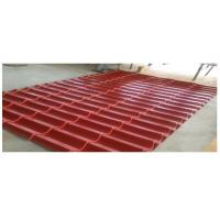 Best 8 ft. Galvanized Steel Corrugated Roof Panel wholesale