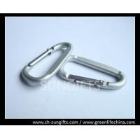Best D Shaped wire gate carabiners with custom logo wholesale