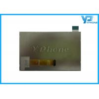 Best Resolution 320*480 HTC LCD Screen With Capacitive / Touch Screen wholesale