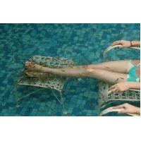 Chinese Doctor Fish Foot Treatment & Massage Project