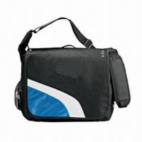 Best Messenger Laptop Bag with Built-in Laptop Sleeve wholesale