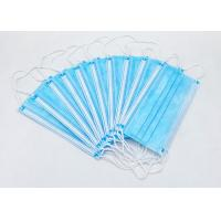Best Fiberglass Free Disposable Medical Mask Dust Prevention OEM ODM Available wholesale